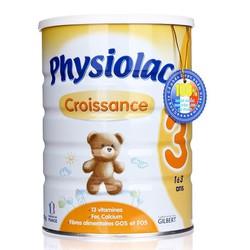 Sữa Physiolac số 3 900g