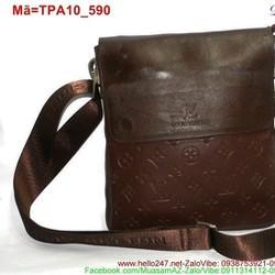 Túi đeo ipad da họa tiết  sành điệu trẻ trung TPA10