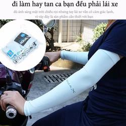 Găng tay chống nắng, chống tia UV thời trang AQUAX