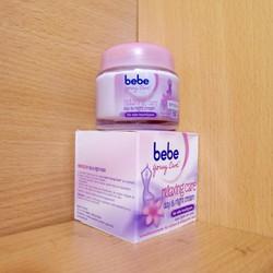 Kem dưỡng da bebe Relaxing ngày và đêm 50ml