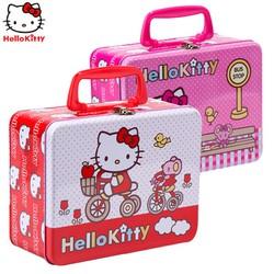 Hộp đựng phụ kiện, đựng nữ trang, đồ dùng cá nhân Hello Kitty