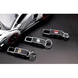 Móc chìa khóa có logo xe cao cấp