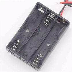 Hộp pin 18650 12V dùng cho xe đạp