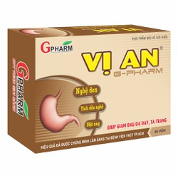 Vị An G-Pharm