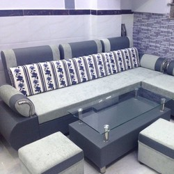 Trọn bộ sofa gồm 4 món giá 7 triệu