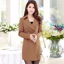 Áo khoác nữ kaiki dáng dài siêu rẻ siêu đẹp