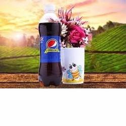Nước ngọt Pepsi thùng 24 chai 390ml