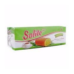 Bánh bông lan Solite các loại 360g