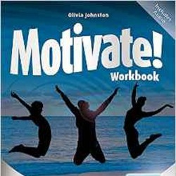Motivate! 4 Work Book