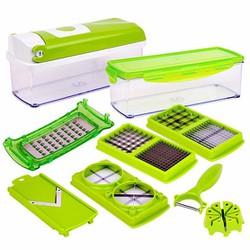 bộ cắt tỉa rau của 10 món kèm hộp