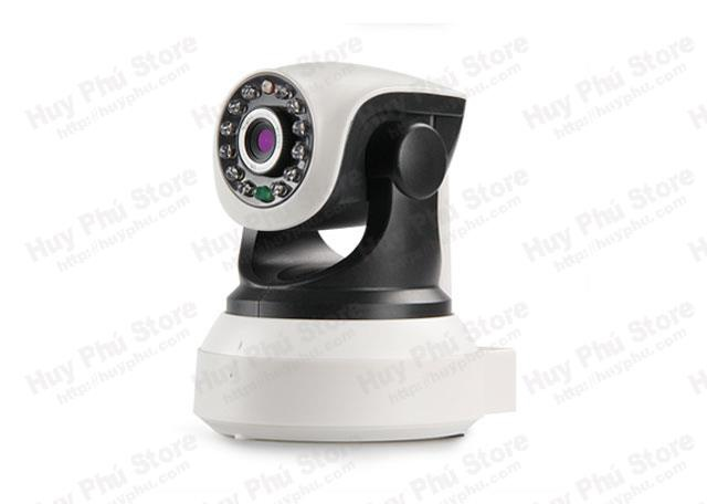 Camera IP Wi-Fi Siepem 6203y 1
