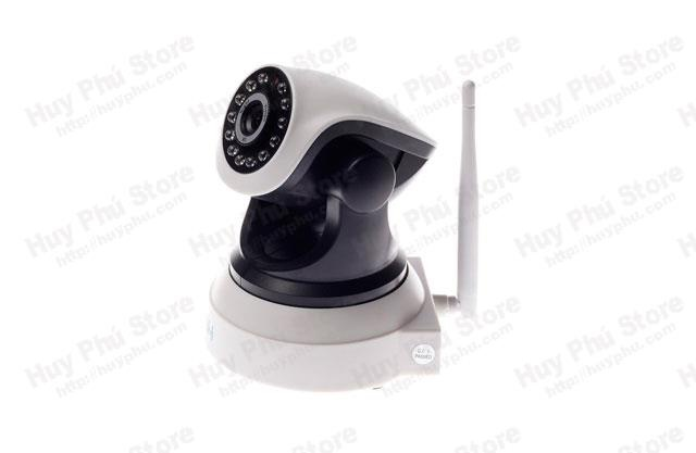 Camera IP Wi-Fi Siepem 6203y 2