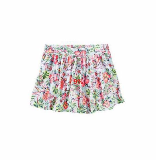 Chân váy thun Oshkosh cho bé gái 1-8T V148 1
