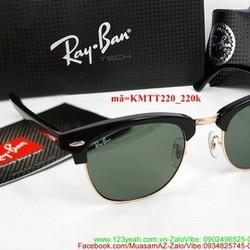 Kính mát Rays phong cách Hàn Quốc sành điệu KMTT220