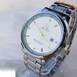 Đồng hồ kim máy Nhật sành điệu, cao cấp RL18-1
