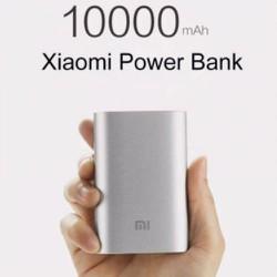Sạc dự phòng Xiaomi 10000mAh - Hàng chính hãng BH 6 tháng