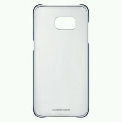 Clear Cover Galaxy S7 Edge