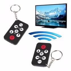Móc khóa Remote đa năng điều khiển TV
