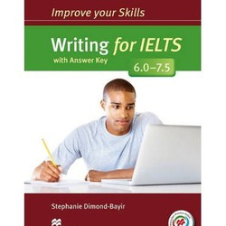 Improve Your Ielts Skills 6.5 - 7: Writing Skills With Key - Mpo Pack