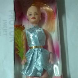 Búp Bê Barbie Nhỏ