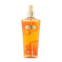 Xịt toàn thân  Amber Romance Fragrance Mist