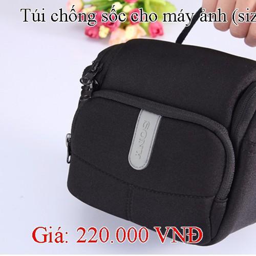 Túi chống sốc cho máy ảnh Microless size lớn - 4124666 , 4651190 , 15_4651190 , 220000 , Tui-chong-soc-cho-may-anh-Microless-size-lon-15_4651190 , sendo.vn , Túi chống sốc cho máy ảnh Microless size lớn