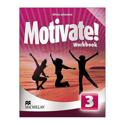 Motivate 3 Work Book