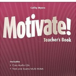 Motivate 3 Teacher Book