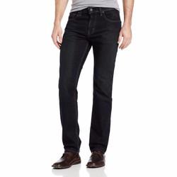 Quần Jeans nam ống suông