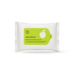 Giấy tẩy trang Apple Seed Cleansing Tissue