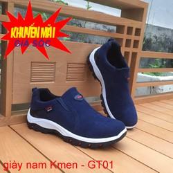 giày nam Kmen GT 01