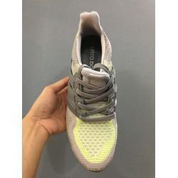 Giày thể thao nam chuyên chạy bộ Ulltra Boost tập gym