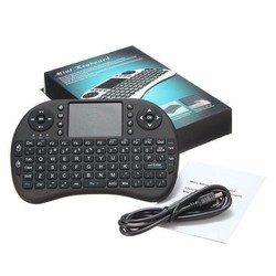 Bàn phím không dây Mini keyboard - 3 in 1