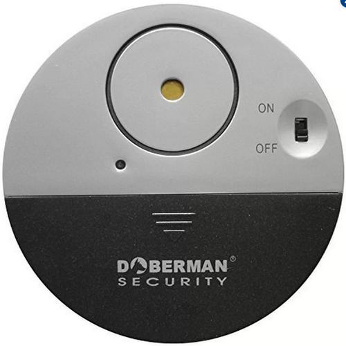 Báo động cảm biến rung DOBERMAN SE-0106