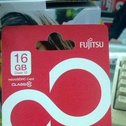 thẻ nhớ fujitsu 16gb