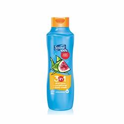 Sữa tắm gội toàn thân Suave Kids hương dưa hấu – 655ML