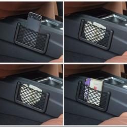 Túi lưới để đồ trên xe ÔTô- tiên dụng
