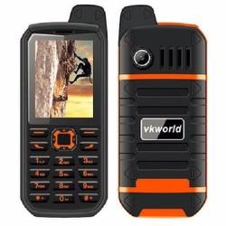 Điện thoại Land rover Xp67 Âm thanh 3D pin khủng