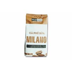 Cà phê sữa Milano