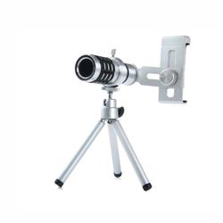 ống kính zoom 12x cho smartphone