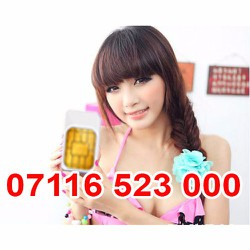 07116 523 000 Sim Số Đẹp Viettel Giá Rẽ Khuyến Mãi Homephone