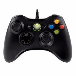 Tay Cầm Xbox 360 Hàng Chính Hãng chơi Game trên PC - CNxbox