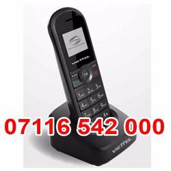 07116 542 000 Sim Số Đẹp Viettel Giá Rẽ Khuyến Mãi Homephone