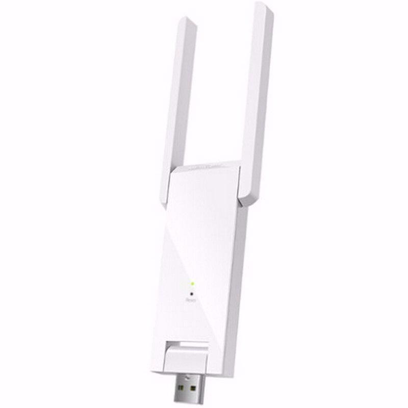 Bộ Kích Sóng Wifi Mercury Repeater MW302RE 1