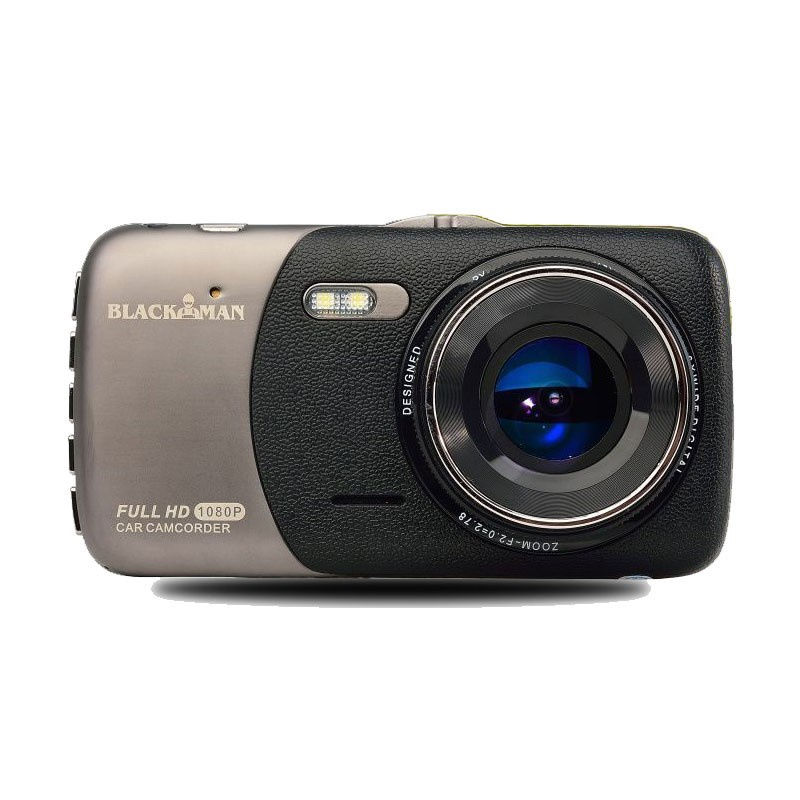 Camera hành trình Anytek Blackman B50 2