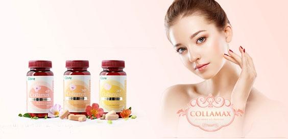 COLLAMAX 20+ 3