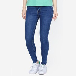 Quần jean dài nữ ZENKO QUAN JEAN NU 004 N