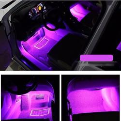 Đèn Led Gắn gầm xe nhiều màu sắc