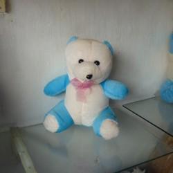 Gấu Nhí Nhồi Bông
