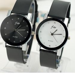đồng hồ đôi thiết kế cổ điển DH06